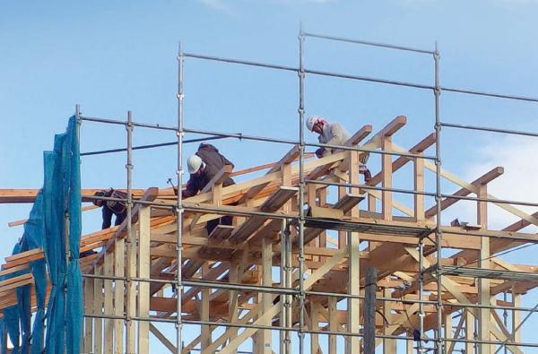 【12/21(土)・1日限定】二世帯住宅化リノベーション見学会@鹿児島市