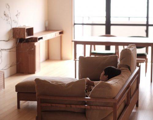 良い家には良い家具を