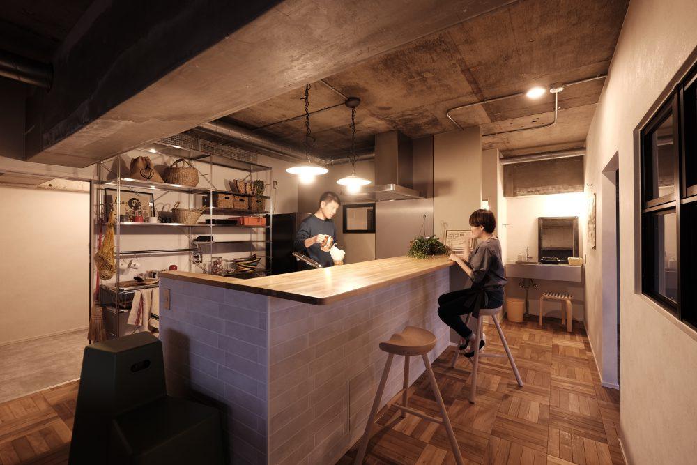 【1日2組限定(午前1組・午後1組)】家づくりカフェ